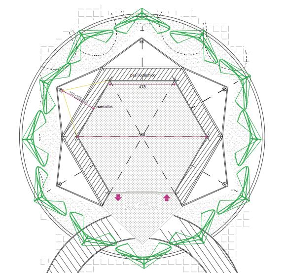 Building a Calibration UI | Case Studies | TouchDesigner | Matthew Ragan